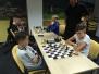 šachy žáci 27.6.2018
