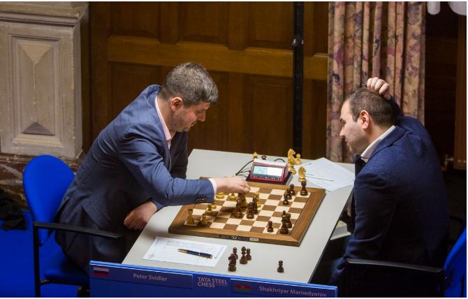 2018-01-25 23_12_35-Carlsen, Giri, Mamedyarov Lead Tata Steel Chess - Chess.com