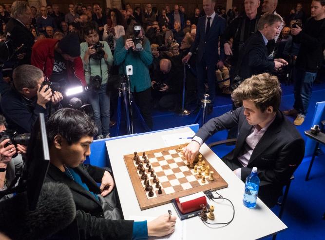 2018-01-25 23_13_03-Carlsen, Giri, Mamedyarov Lead Tata Steel Chess - Chess.com