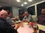 výroční šachová schůze regionálních klubů Pozlovice leden 2018