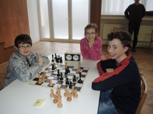 šach. turnaj 3