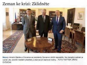 2016-06-26 22_05_54-Zeman ke krizi_ Zklidněte – Lidové noviny 23. 6