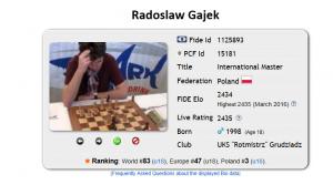 2016-08-21 23_36_35-Radoslaw Gajek chess games and profile - Chess-DB